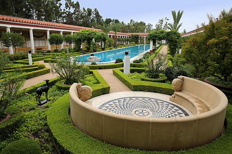 Getty Villa .edu2