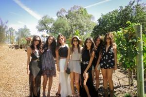 A Tavola With Malibu Wines Malibu Beach Inn Hotel Blog